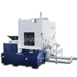 三综合试验箱|温湿度振动试验箱