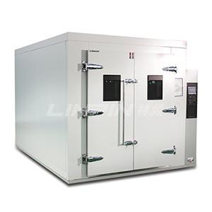 步入式试验室|步入式试验箱|步入