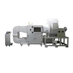 军标砂尘试验箱|ASTM砂尘试验箱