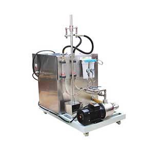冲水试验装置|IP5-6强冲水试验装置