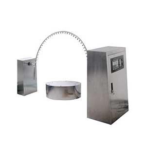 摆管淋雨试验装置|摆管实验装置