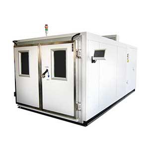 光伏湿冻试验箱|太阳能光伏组件