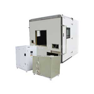 风电转子测试箱|电机测试试验室