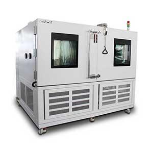 电机测试试验箱|机电模拟环境测