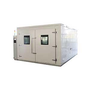 温度老化试验室|高温老化试验室