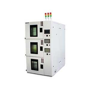 三箱式高低温交变试验箱|大型高