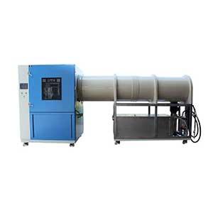 箱式冲水试验箱|箱式强冲水装置