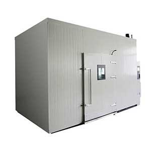 恒温恒湿实验室|大型恒温恒湿试