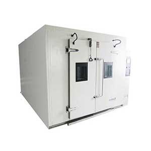 步入式低温试验室|大型