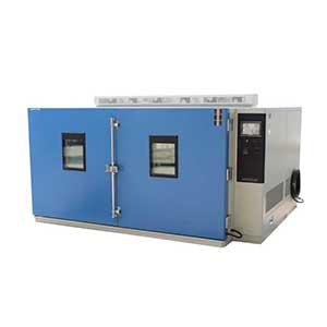 步进式高低温试验箱|双