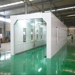 机车防水试验室|汽车防水试验室