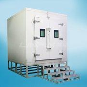 关于防水试验室的淋浴循环系统你