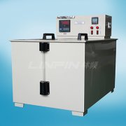 介绍了保养浸水试验箱装置的注意